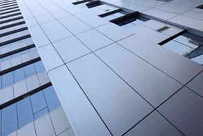 外墙铝塑板