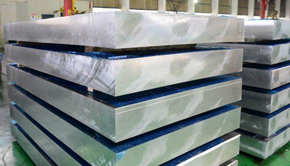 冷軋鋁板和熱(re)軋鋁板的區別有(you)哪些