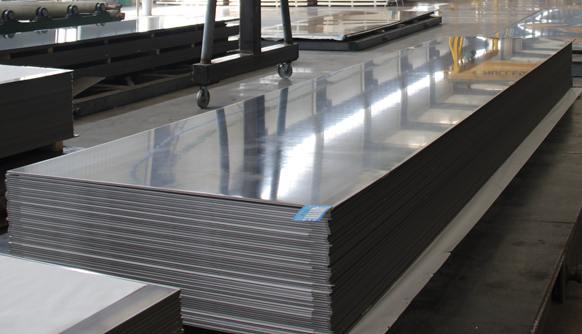 明泰铝业热轧铝板
