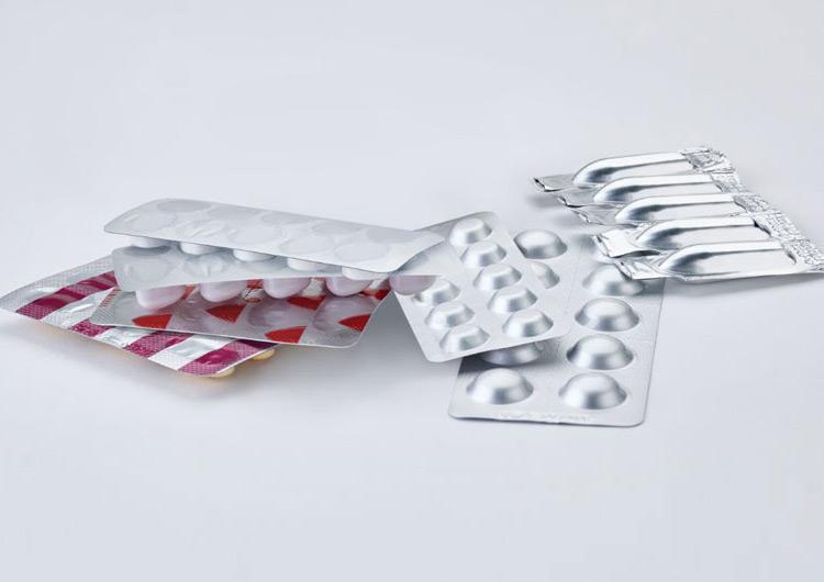8011藥用鋁箔
